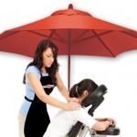 On The Spot Massage